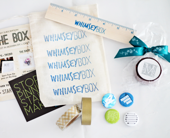 Whimsey-Box