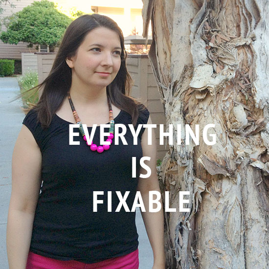 Everything-Is-Fixable