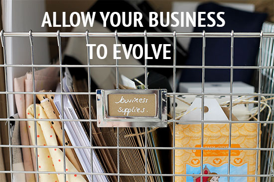 businesstoevolve