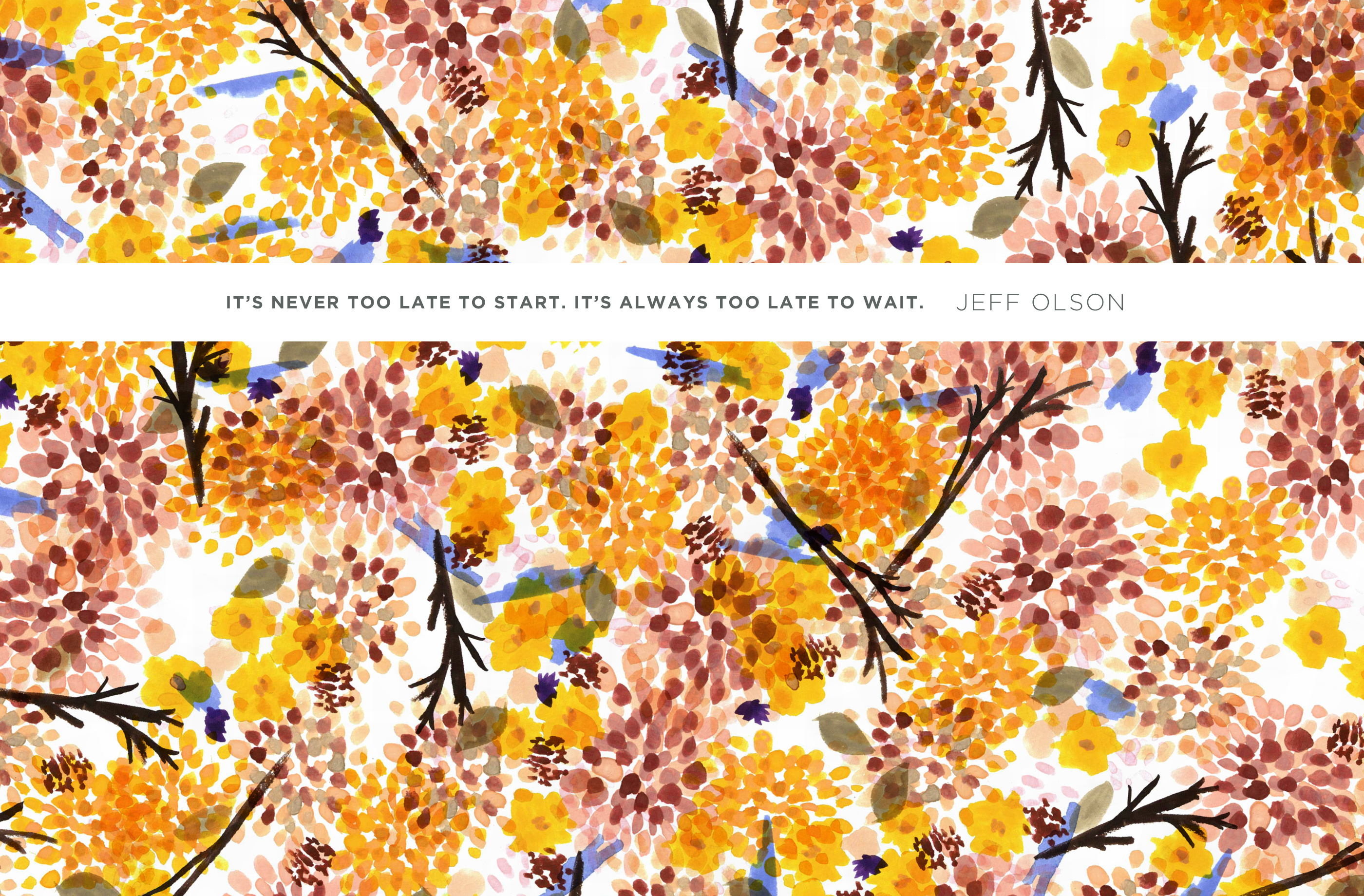 Free October Wallpaper Jess Lively