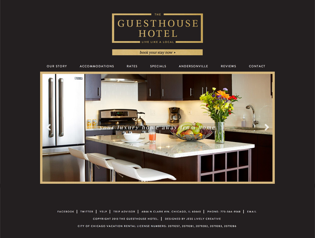 GuesthouseHotelWebsiteAfter