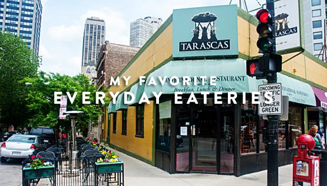 FavoriteEverdayEateries
