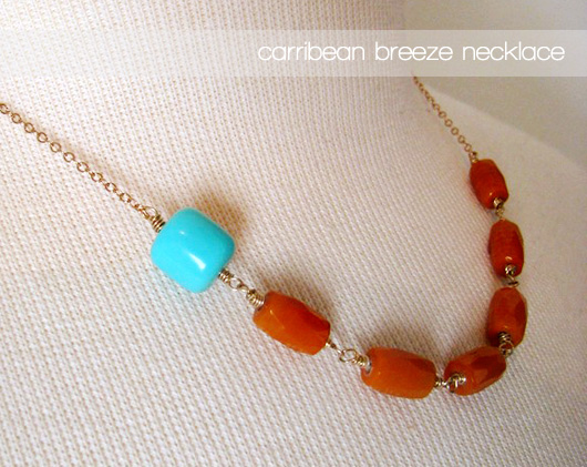 carribeanbreezenecklace
