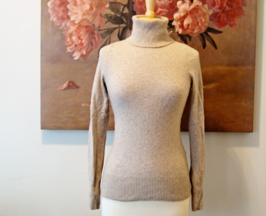 oatmealsweater