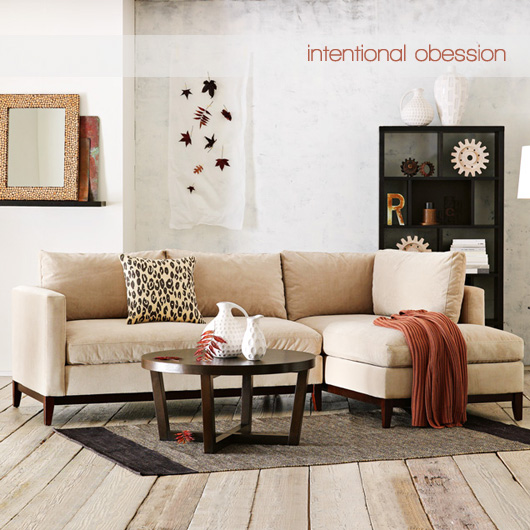 intentional obsession update sectional jess lively