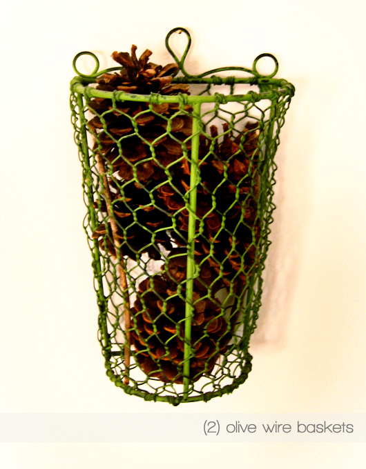 wirebaskets