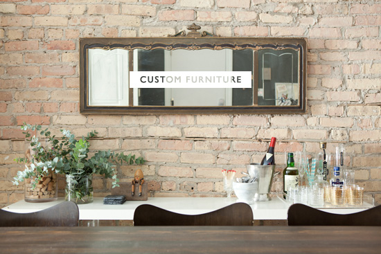 CustomFurniture