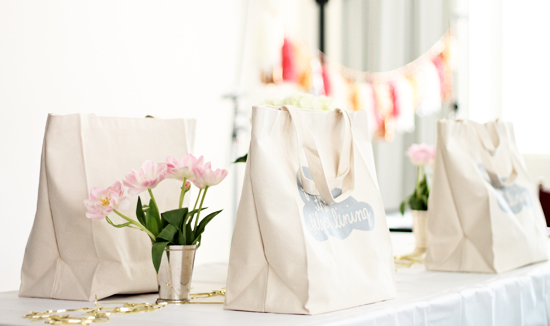 Ideas For Marriage Retreat Gift Bags : Goodie-Bags