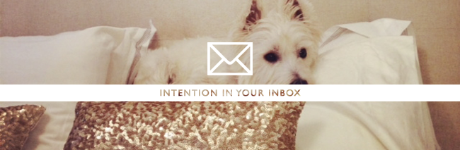 IntentionInYourInbox
