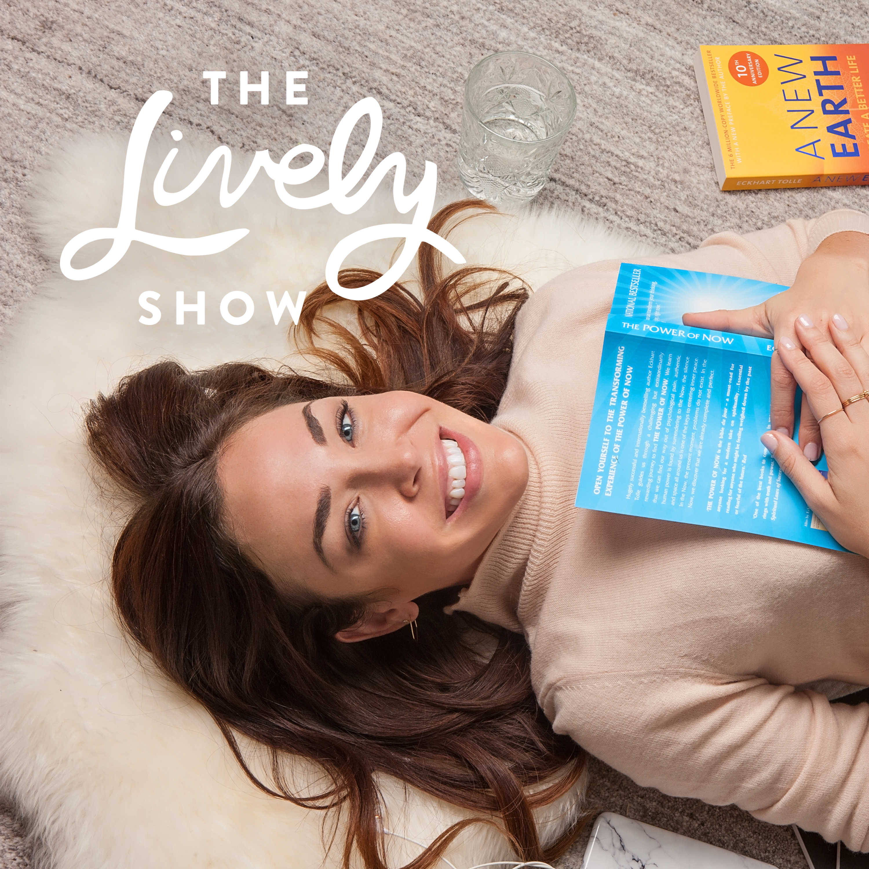 The Lively Show by Jess Lively